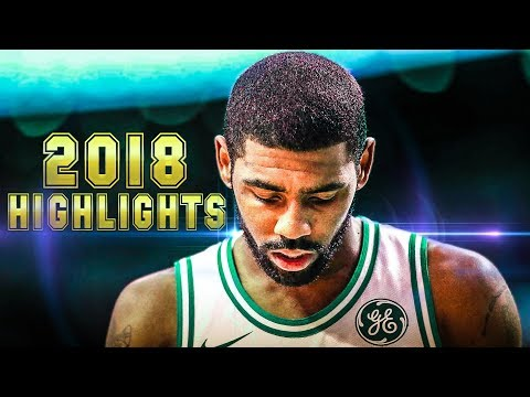 Kyrie Irving - Ultimate Boston Highlights