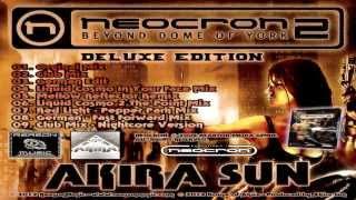 Akira Sun - Neocron 2 - Deluxe Edition