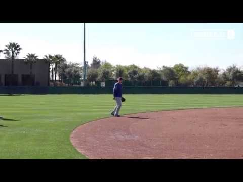 Dodgers Spring Training: Corey Seager clears Tommy John hurdle by throwing across diamond