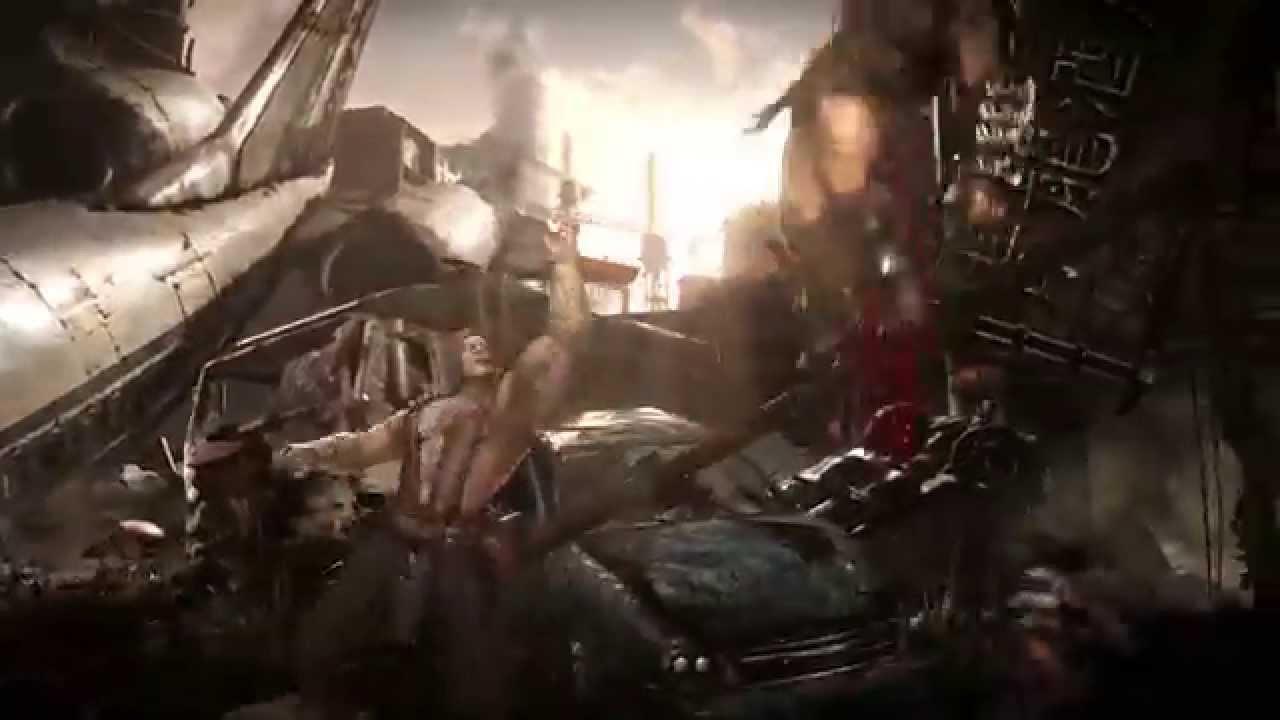 Mortal Kombat X: Kombat Klass - Tremor