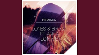 Join Me Feat Anica Russo Vol2Cat Remix