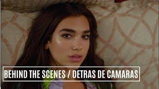 Video Dua Lipa - New Rules (Behind the Scenes / DETRÁS DE CAMARAS) | SUBTITULOS EN ESPAÑOL download MP3, 3GP, MP4, WEBM, AVI, FLV Mei 2018