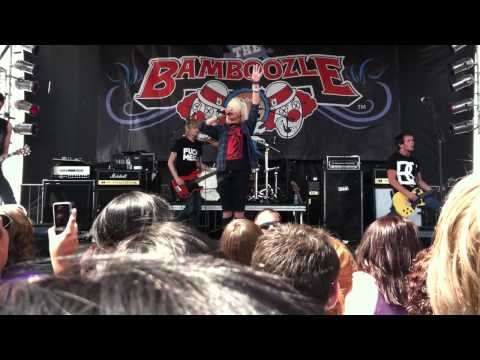 Tonight Alive - In My Eyes (Rufio Cover) - Bamboozle 2011 mp3