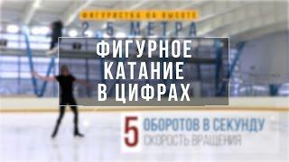 Юко Кавагути и Александр Смирнов. Фигурное катание в цифрах