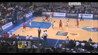 Smart Gilas Pilipinas vs. Iran (Aug. 11, 2013) + Awarding Ceremony