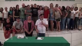Sindicato convida servidores para participarem de ações de reivindicação do reajustes Salarial