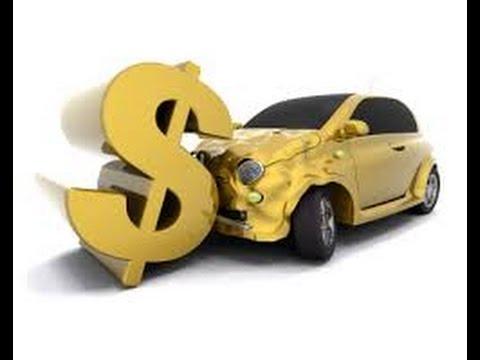 Car Crash How Much Is My Case Worth