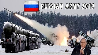 Russian Army 2019 ✪ Scary Russian Military Power 2019 ✪ How Powerful is Russia ?! ✪ الجيش الروسي