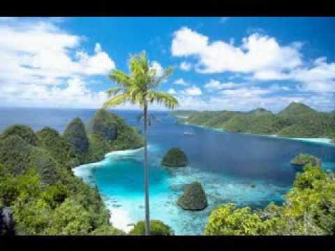 objek-wisata-raja-ampat-papua