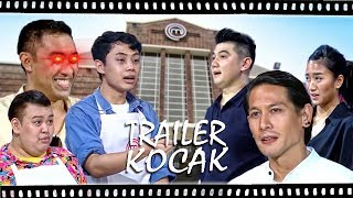 Trailer Kocak - Masterchef Indonesia Season 6 (Feat. Flashback-nya Chef Juna)