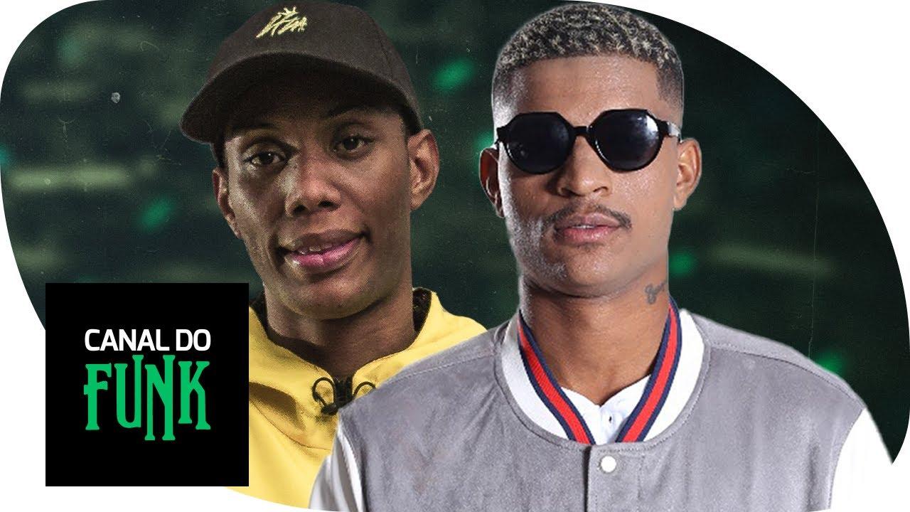 MC GW e MC Denny - PARA DE CAÔ VS TOMA TOMA SAFADINH4 (DJ Chulo) 2021
