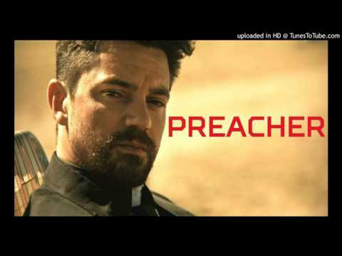 Preacher Soundtrack S01E04 Margaret Lewis -Reconsider Me [ Lyrics ]