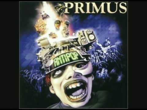 Primus coattails of a dead man album version