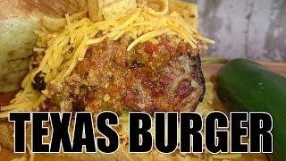 Rican's Texas Burger