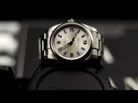 The Cheapest Rolex You Can Buy | It's Incredible
