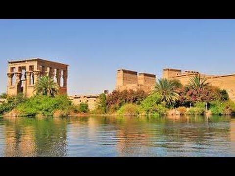Pyramides,Temples de la civilisation égyptienne Croisière sur le Nil
