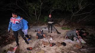 Law of The Jungle in Fiji Preview 2 'JAEHYUN'