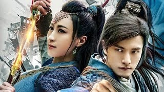 2019 Chinese New Kung fu Martial arts films - Best Kung fu Martial arts Action films #5