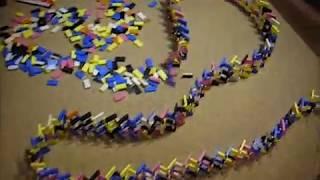 Old School Domino part 12 - Worst of Wdomino