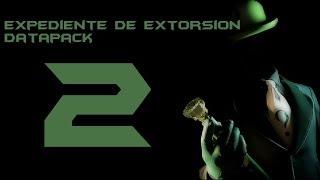 Batman Arkham Origins - Park Row: Expediente de extorsión 2 / : Paquete de datos 2