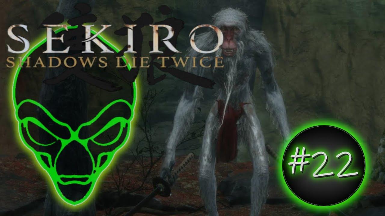 Sekiro Schlange Töten