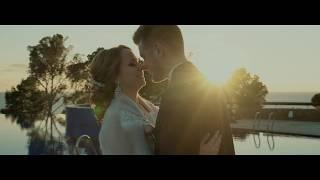 Свадьба в Крыму. Роман и Дарья