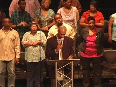 Pastor Keion D. Henderson - Change Gon Come!