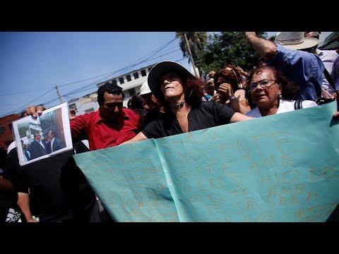 Alan García: o escândalo da Odebrecht no Peru