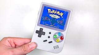 The Ultimate $50 Retro Handheld