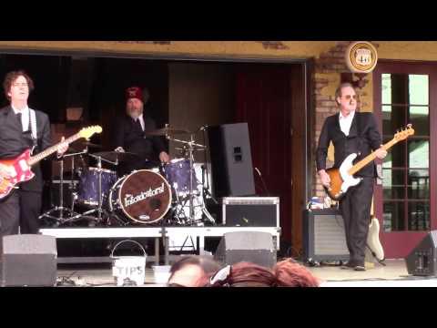 The Intoxicators, Live at Smokehouse at Route 46 (Sanford, Florida)
