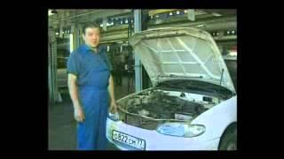 видео Уход за двигателем