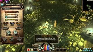 The Incredible Adventure of Van Helsing II gameplay part 1