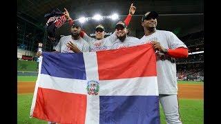 Disfrutamos el Juego 7 de la Serie Mundial, Houston Astros vs. Washington Nationals