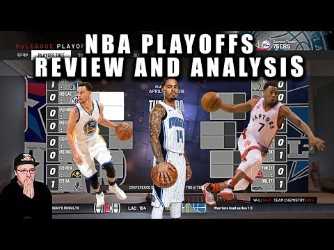 2019-nba-playoffs-review-and-analysis-|-round-1-(april-13th-2019)