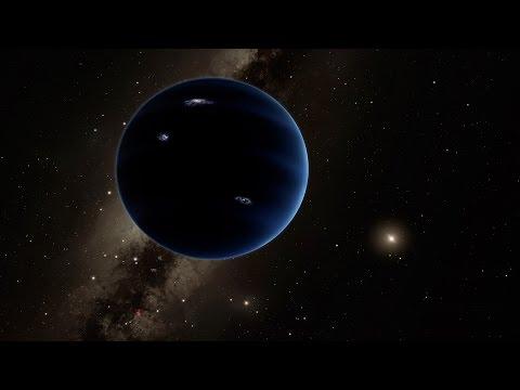 La caza del esquivo Planeta 9 culminará en 16 meses