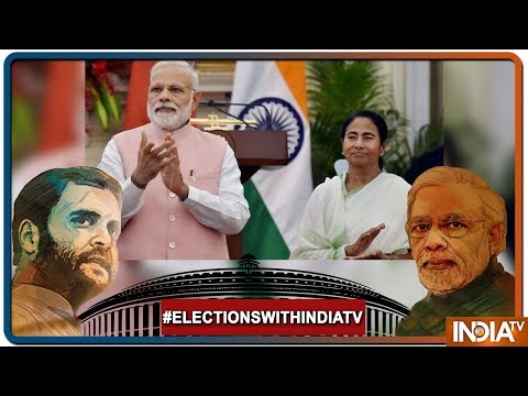 Lok Sabha Election 2019: Will BJP able to win +22 seats in Mamata's turf West Bengal?