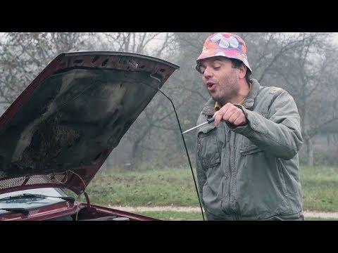 Dobro jutro komsija - Staro auto (BN Televizija 2019) HD