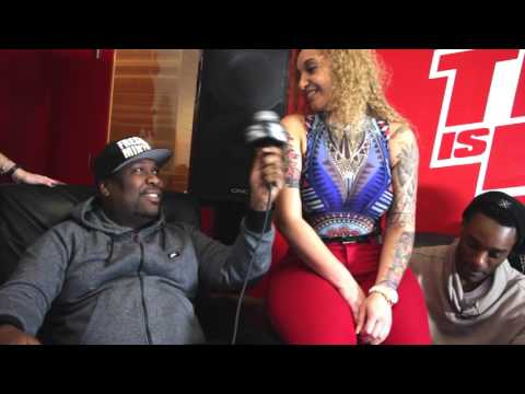 Ukno & Nash interview on ThisIs50