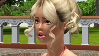 The Sims 3 сериал Осколки счастья 1 серия