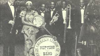 Neptune Band Zimbabwe   CARELESS LOVE BLUES