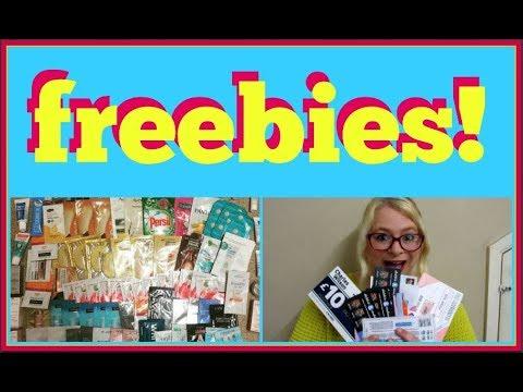 How To Find FREEBIES UK | Yo Sammy