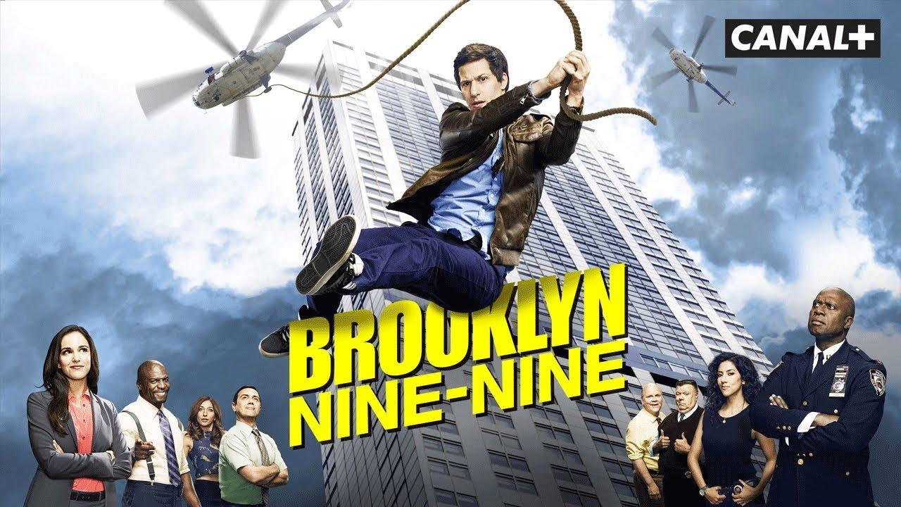 Download Brooklyn Nine-Nine saison 6 - Bande-annonce