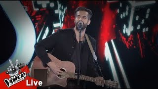 Baixar Βασίλης Λαμπρόπουλος - Where the streets have no name | 2o Live | The Voice of Greece