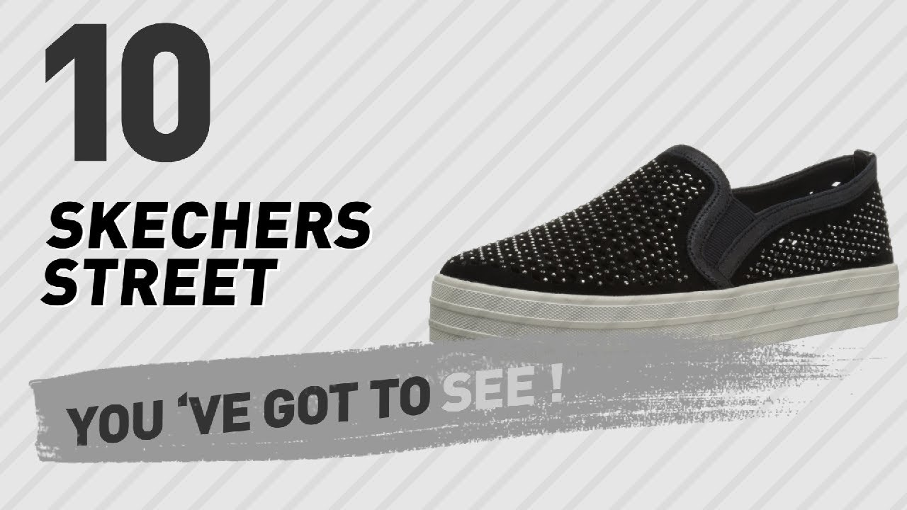 Skechers Street // Popular Searches 2017