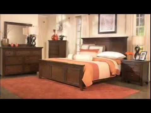 Broyhill Abbott Bay Bedroom Tour Youtube