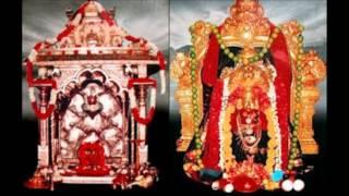 Bhramarambika Astakam