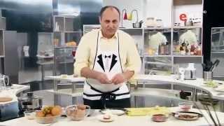 Как сделать чипетки для венгерского гуляша мастер-класс от шеф-повара / Илья Лазерсон