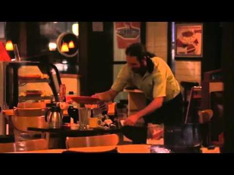 Men tip wait staff $200, capture the magic on video