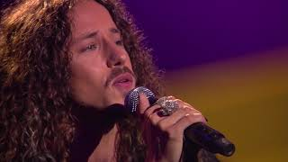 "MICHAŁ SZPAK - ""Color of Your life"" live Top of The Top Festival 2017"