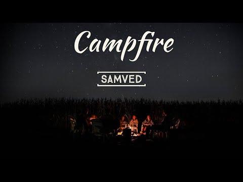 Campfire - SAMVED | Prod. By - No Spirit | Chillhop 2020
